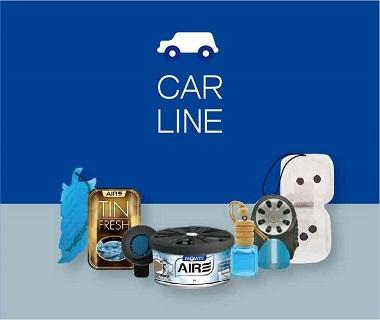 Premium Car Air Freshener Manufacturers