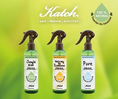 Natural Odor Eliminator Manufacturers