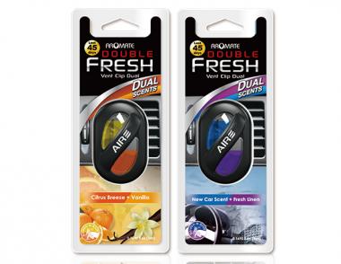 Double Fresh™ Vent Clip Dual