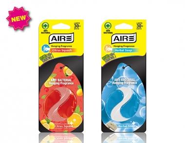 Anti-Bacterial Hanging Fragrance