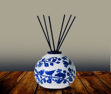 Porcelain Reed Diffuser