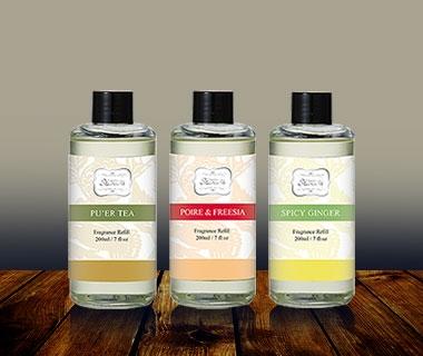 Fragrance Refill