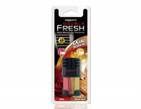 Double Fresh™ Vent Mount Car Perfume - ES1015A