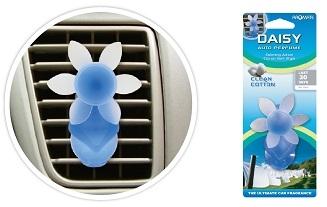 ES04 Blue Fan Wick Freshener