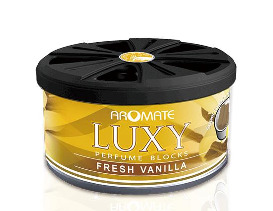 Fresh Vanilla Perfume Blocks