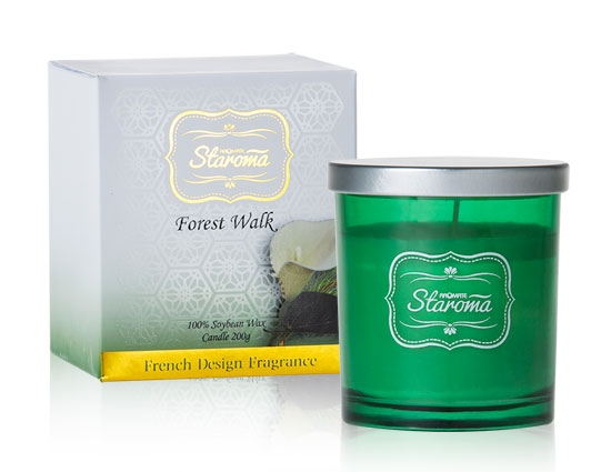 Fragrance Candle - CL0114A