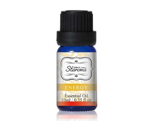 100% Natural Essential Oil - Blended - ESR314A