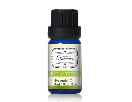 100% Natural Essential Oil - Single Note - ESR314A