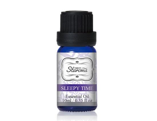 100% Natural Essential Oil - Blended - ESR314A