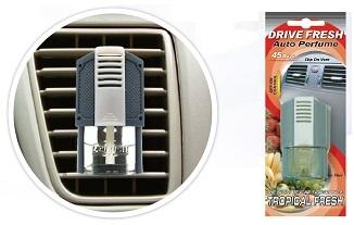 ES05 Classic Wick Car Perfume