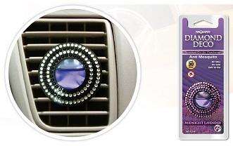 MV04 Diamond Splint Membrane Freshener