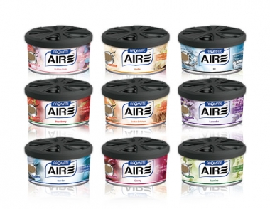 AIRE™ Organic Scent Can - BL0110A