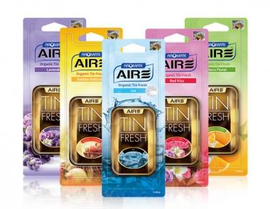 AIRE™ Organic Tin Fresh - BL0211A