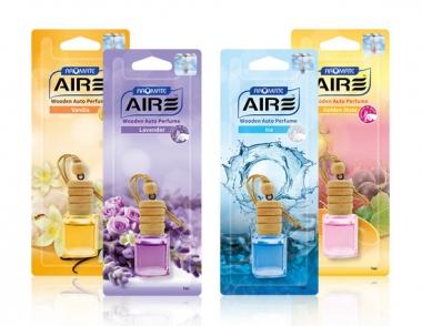 AIRE™ Wooden Auto Perfume - ES1111B