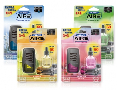 AIRE™ Scented Oil Kit - ES1621A