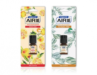 AIRE™ Vent Clip Essential - ESAS15A