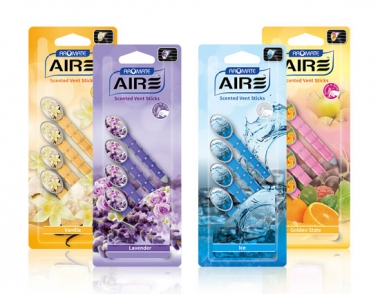 AIRE™ Scented Vent Sticks - HF1542B