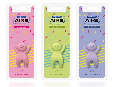 AIRE™ Scented Little Man - HFCB15A