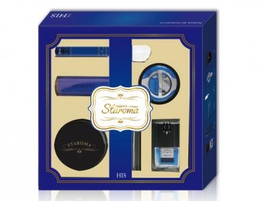 Gift Box - His