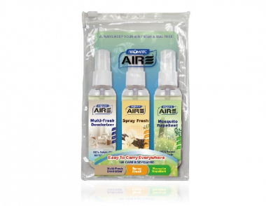 Air Care Value Set - SF0639A